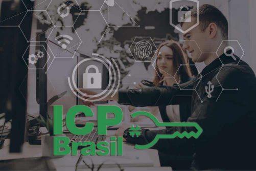 O que é ICP Brasil?