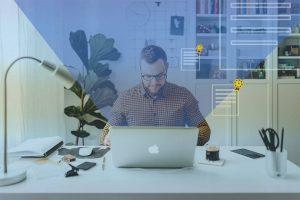E-mail como prioridade AR Online